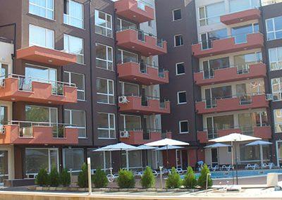 Стела Поларис 2 – Апартамент 42