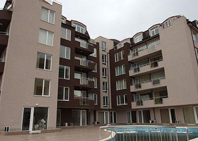 Стела Поларис 1 – Апартамент 45