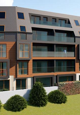 поларис билдинг а, жилищно строителство, продажба на апартаменти в софия